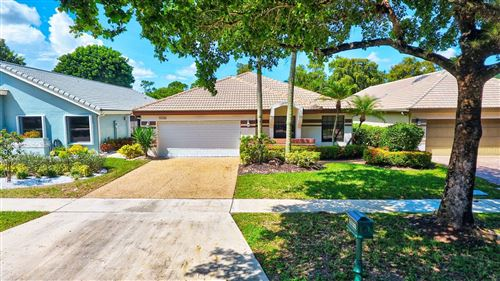 Photo of 11123 Highland Circle, Boca Raton, FL 33428 (MLS # RX-10655572)