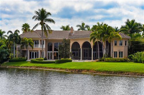 Photo of 17891 Lake Estates Drive, Boca Raton, FL 33496 (MLS # RX-10663572)