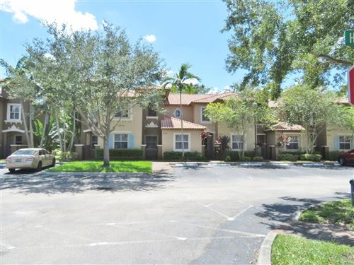 Photo of 2923 Hope Valley Street #502, West Palm Beach, FL 33411 (MLS # RX-10754572)