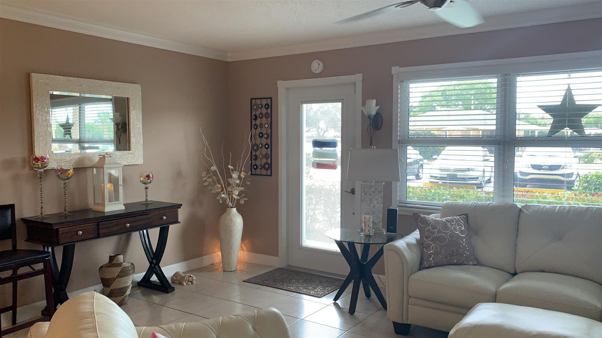 153 Southampton C, West Palm Beach, FL 33417 - #: RX-10623572