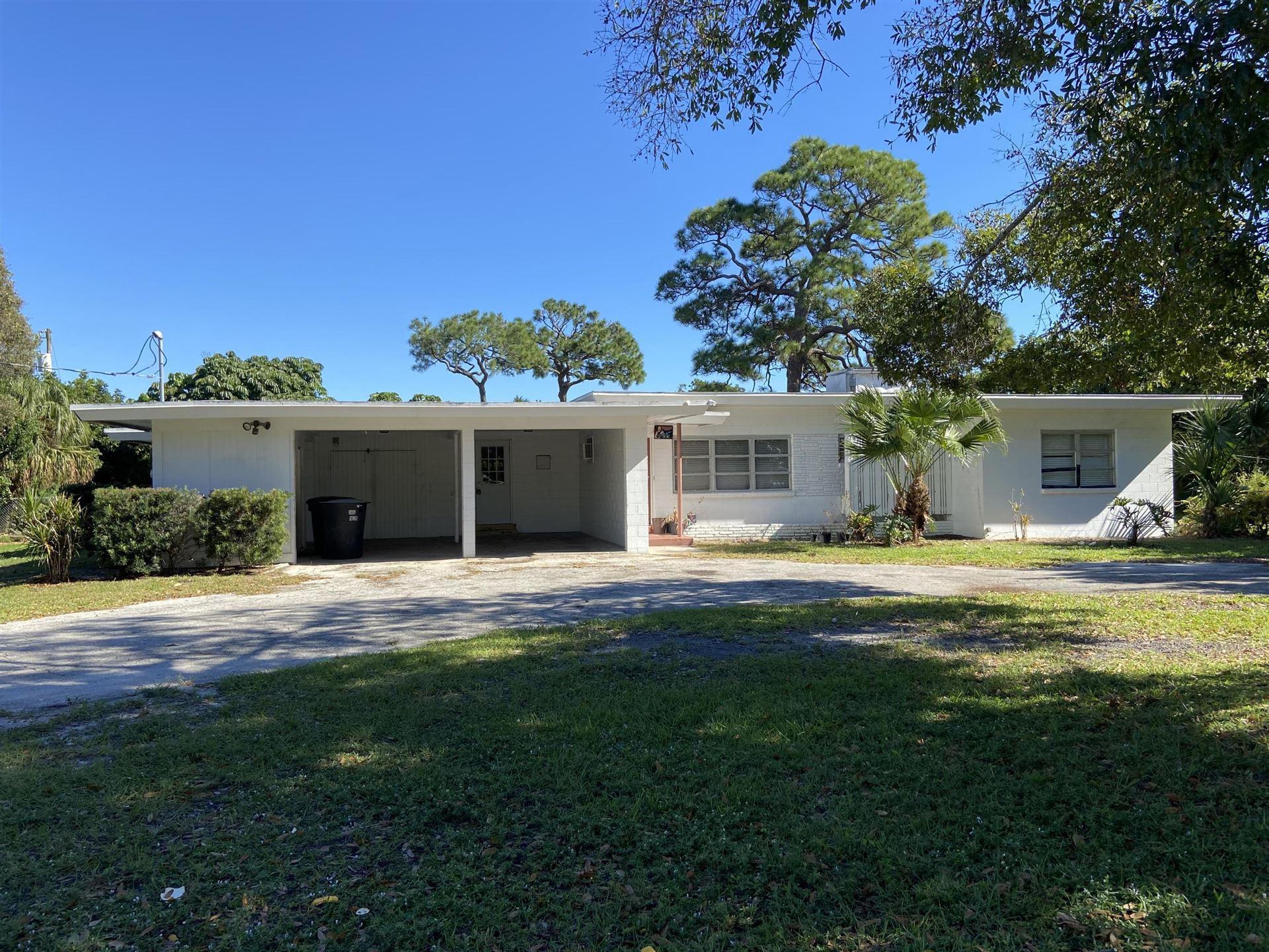 1618 Mayflower Road, Fort Pierce, FL 34950 - #: RX-10656572