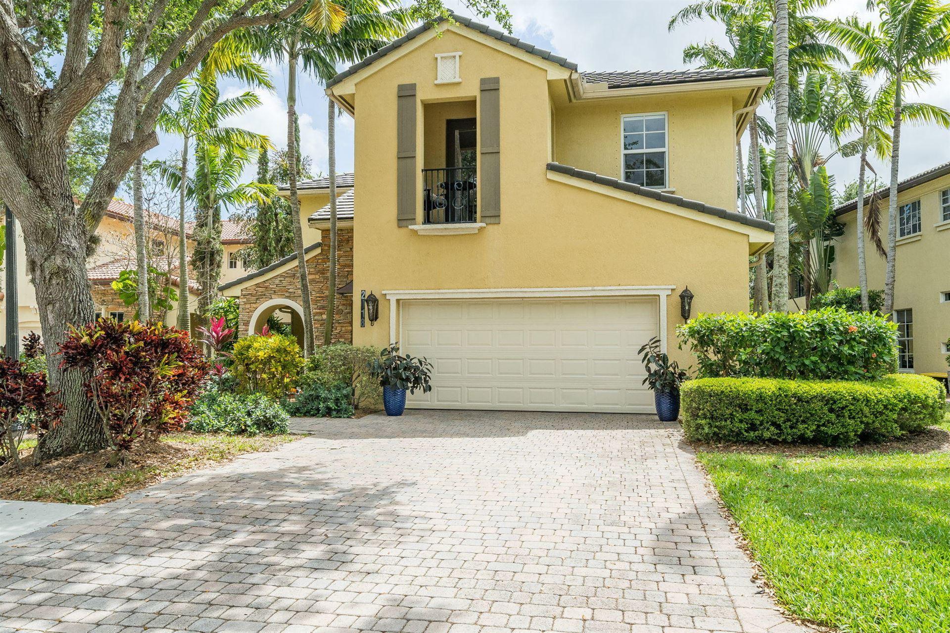 Photo of 2018 Graden Drive, Palm Beach Gardens, FL 33410 (MLS # RX-10704572)