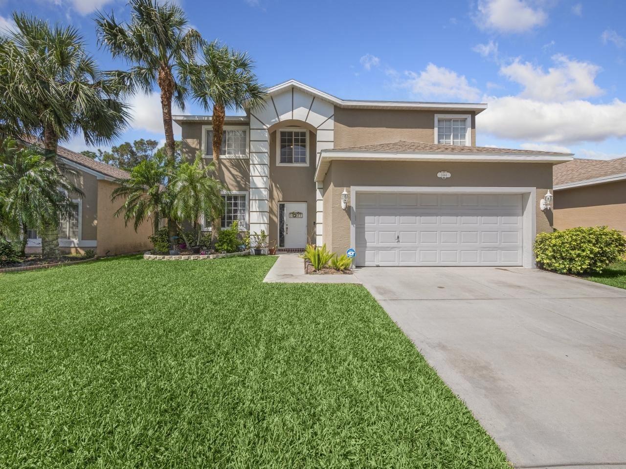 2444 SE Springtree Place, Stuart, FL 34997 - #: RX-10708572