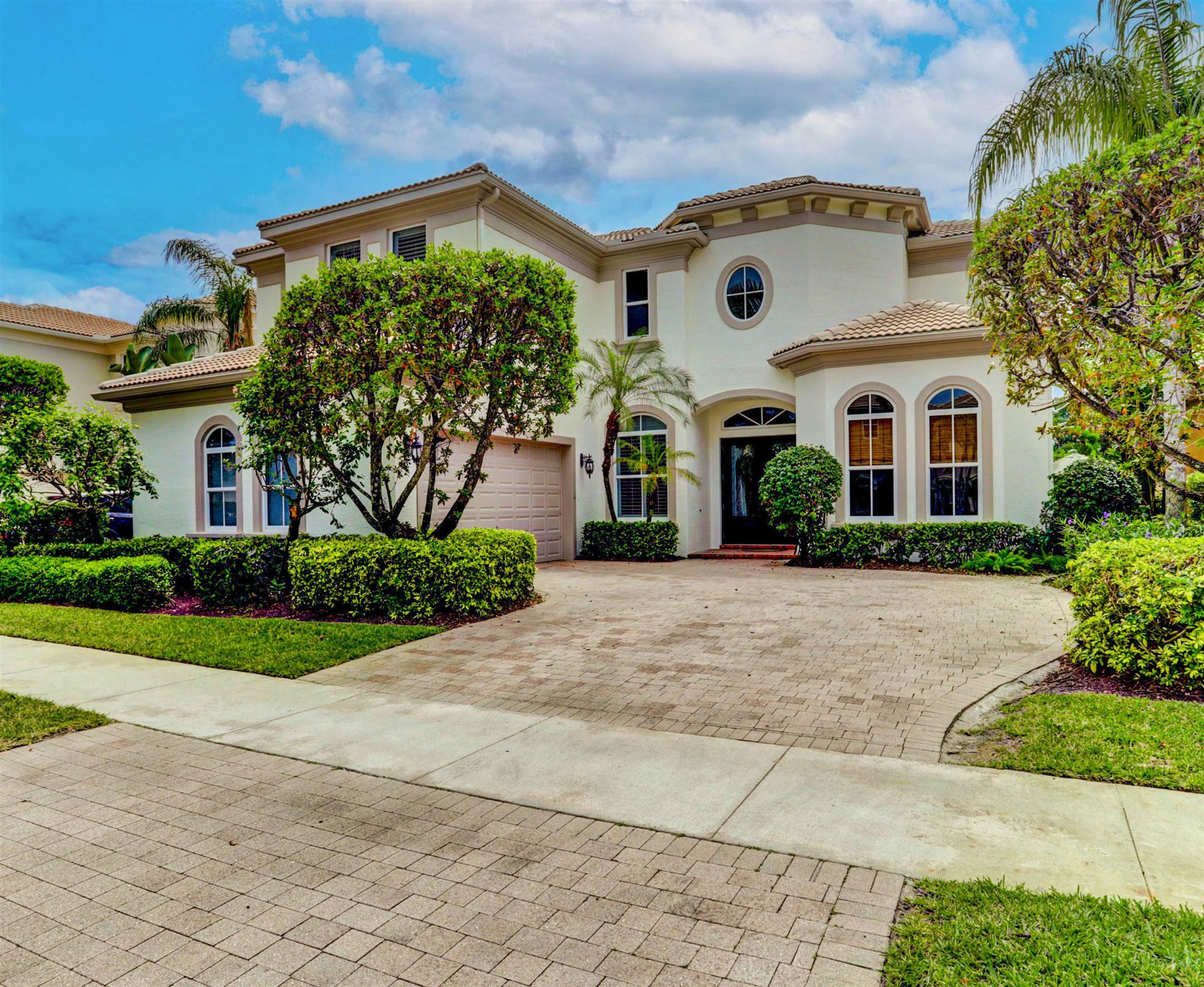 334 Vizcaya Drive, Palm Beach Gardens, FL 33418 - MLS#: RX-10712572