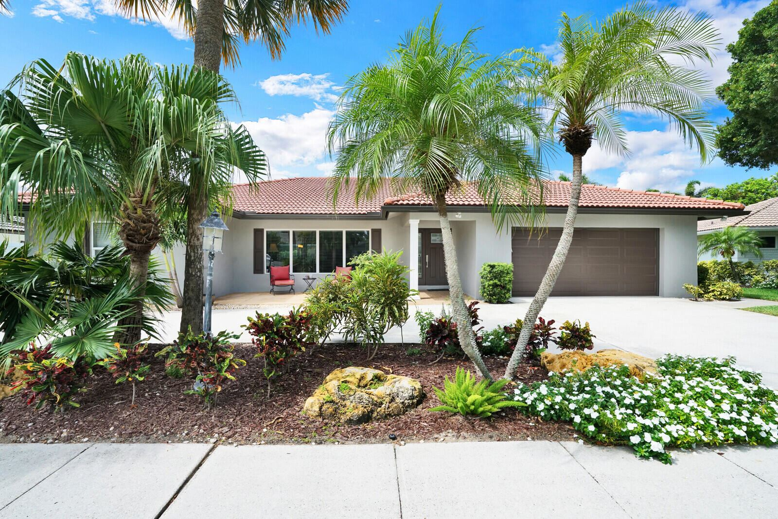 650 SW 16th Street, Boca Raton, FL 33486 - MLS#: RX-10716572