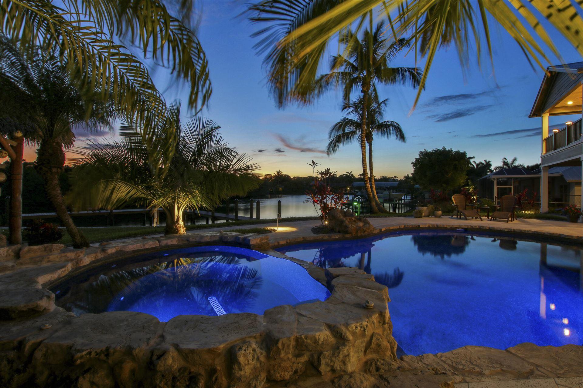 722 SW Pine Tree Lane, Palm City, FL 34990 - #: RX-10723572