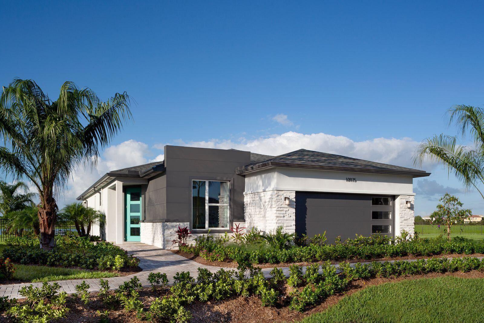 12775 SW Phoenix Drive #60, Port Saint Lucie, FL 34987 - #: RX-10753572