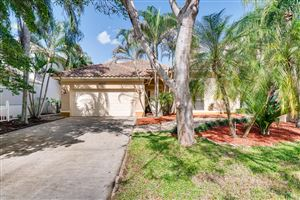 Photo of 11675 Berry Drive, Hollywood, FL 33026 (MLS # RX-10578573)