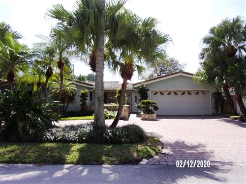 Photo of Listing MLS rx in 2200 NE 35th Street Lighthouse Point FL 33064