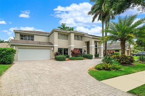 Photo of 10855 Avenida Santa Ana, Boca Raton, FL 33498 (MLS # RX-10643573)