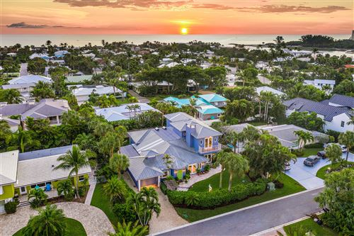Photo of 122 Lighthouse Drive, Jupiter Inlet Colony, FL 33469 (MLS # RX-10674573)