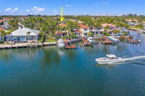 Photo of 700 Maritime Way, North Palm Beach, FL 33410 (MLS # RX-10686573)