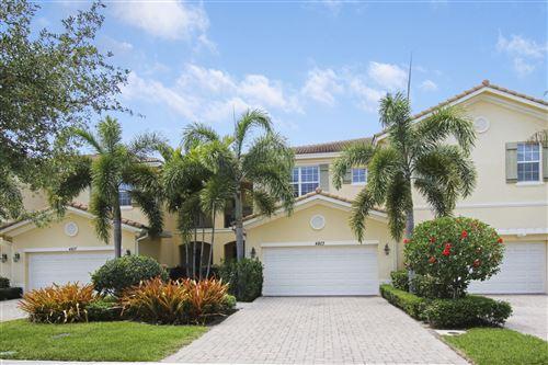 Photo of 4803 Cadiz Circle, Palm Beach Gardens, FL 33418 (MLS # RX-10707573)