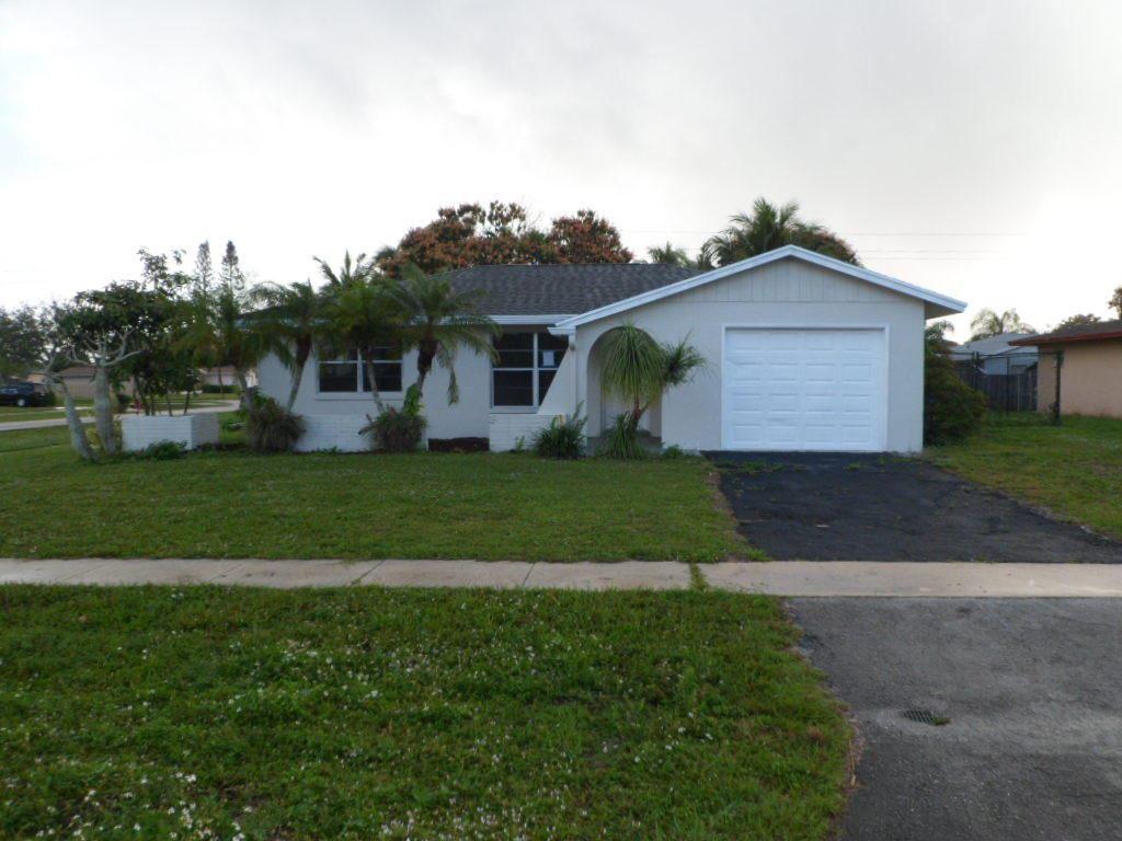 868 Lilac Drive, Royal Palm Beach, FL 33411 - #: RX-10599573