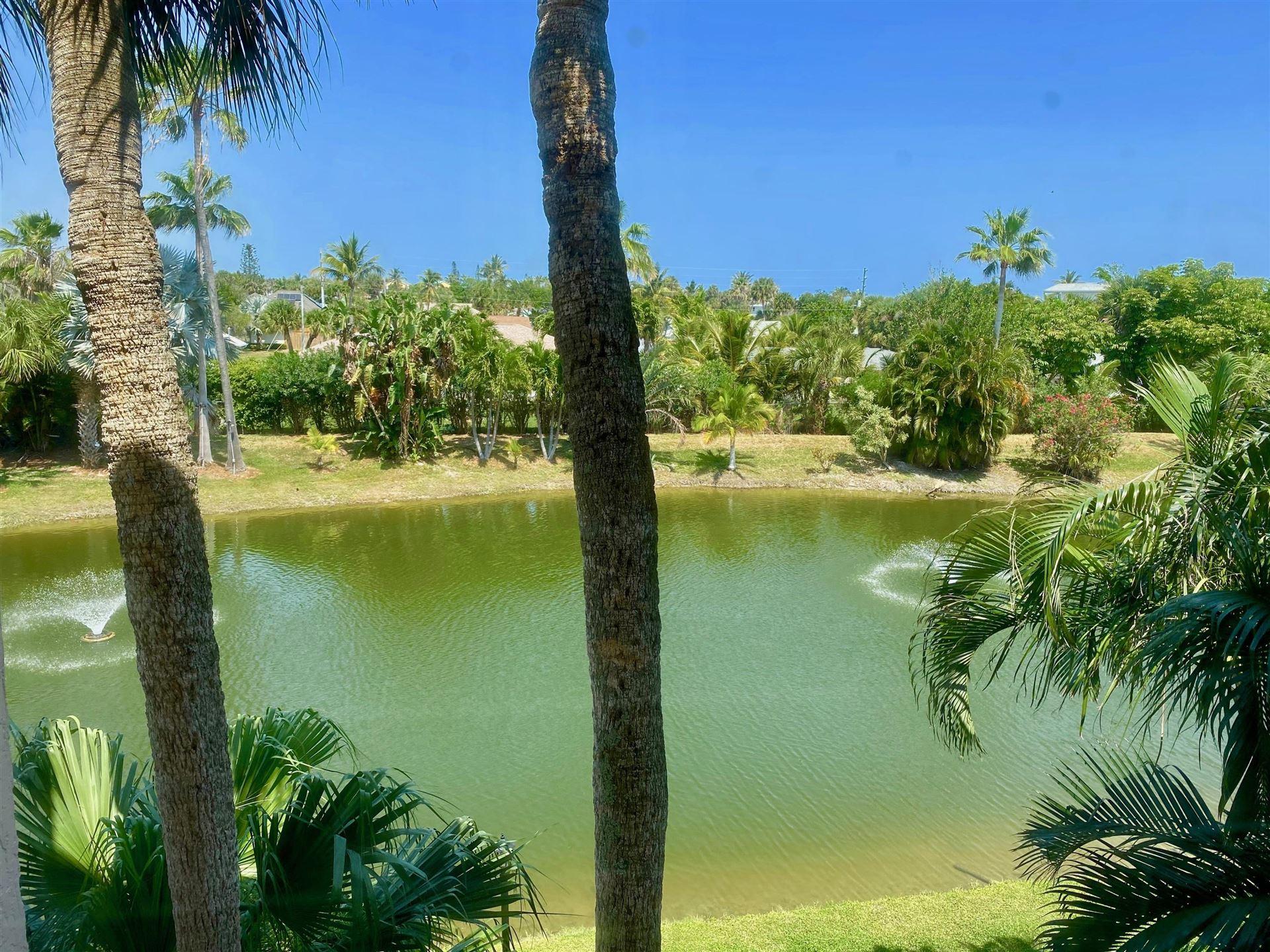 2400 S Ocean Drive #3934, Fort Pierce, FL 34949 - #: RX-10614573