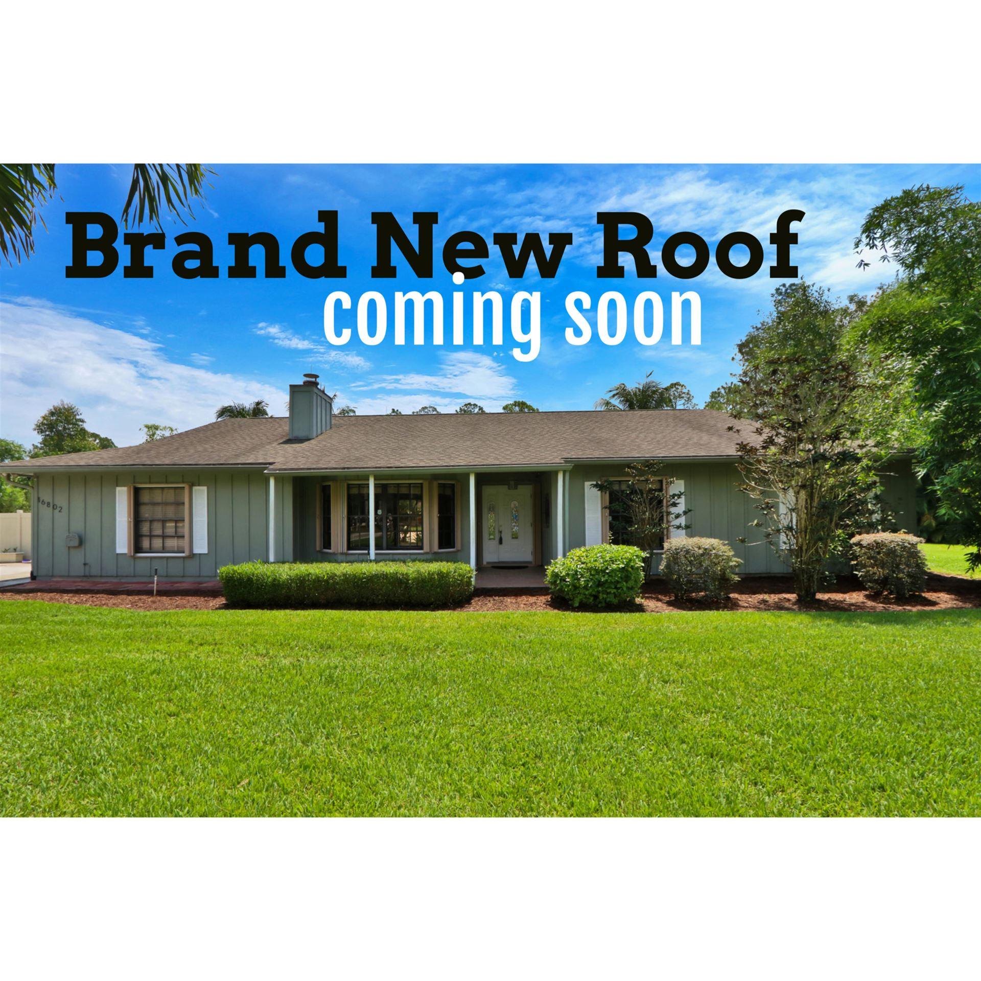 16802 126th Terrace N, Jupiter, FL 33478 - #: RX-10626573