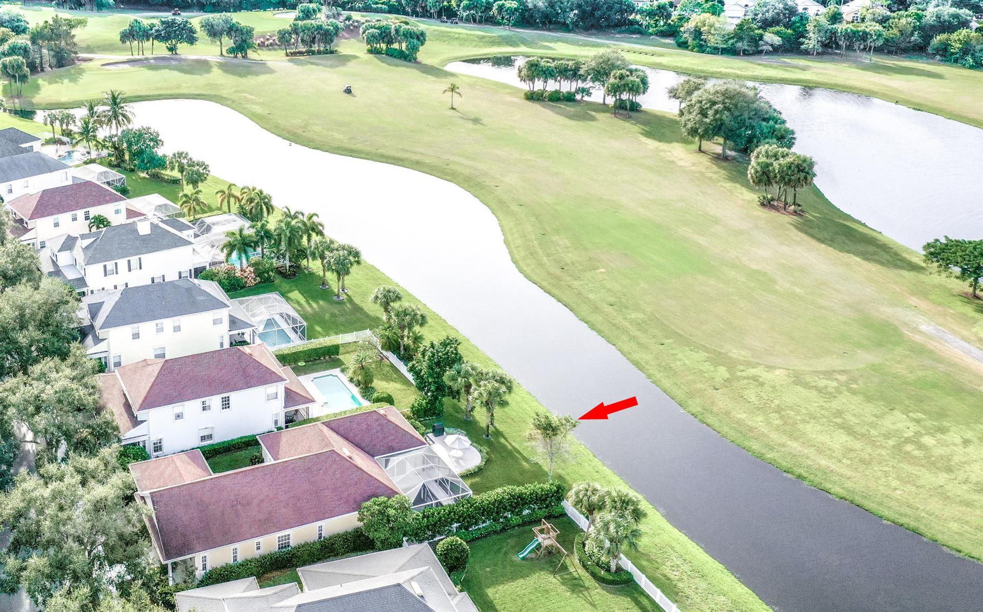 Photo of 156 Barbados Drive, Jupiter, FL 33458 (MLS # RX-10630573)
