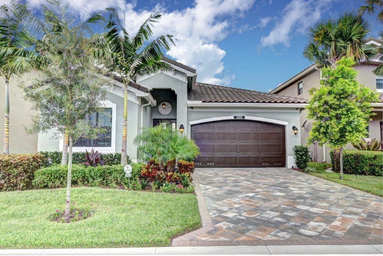 Photo of 14539 Alabaster Avenue, Delray Beach, FL 33446 (MLS # RX-10675573)