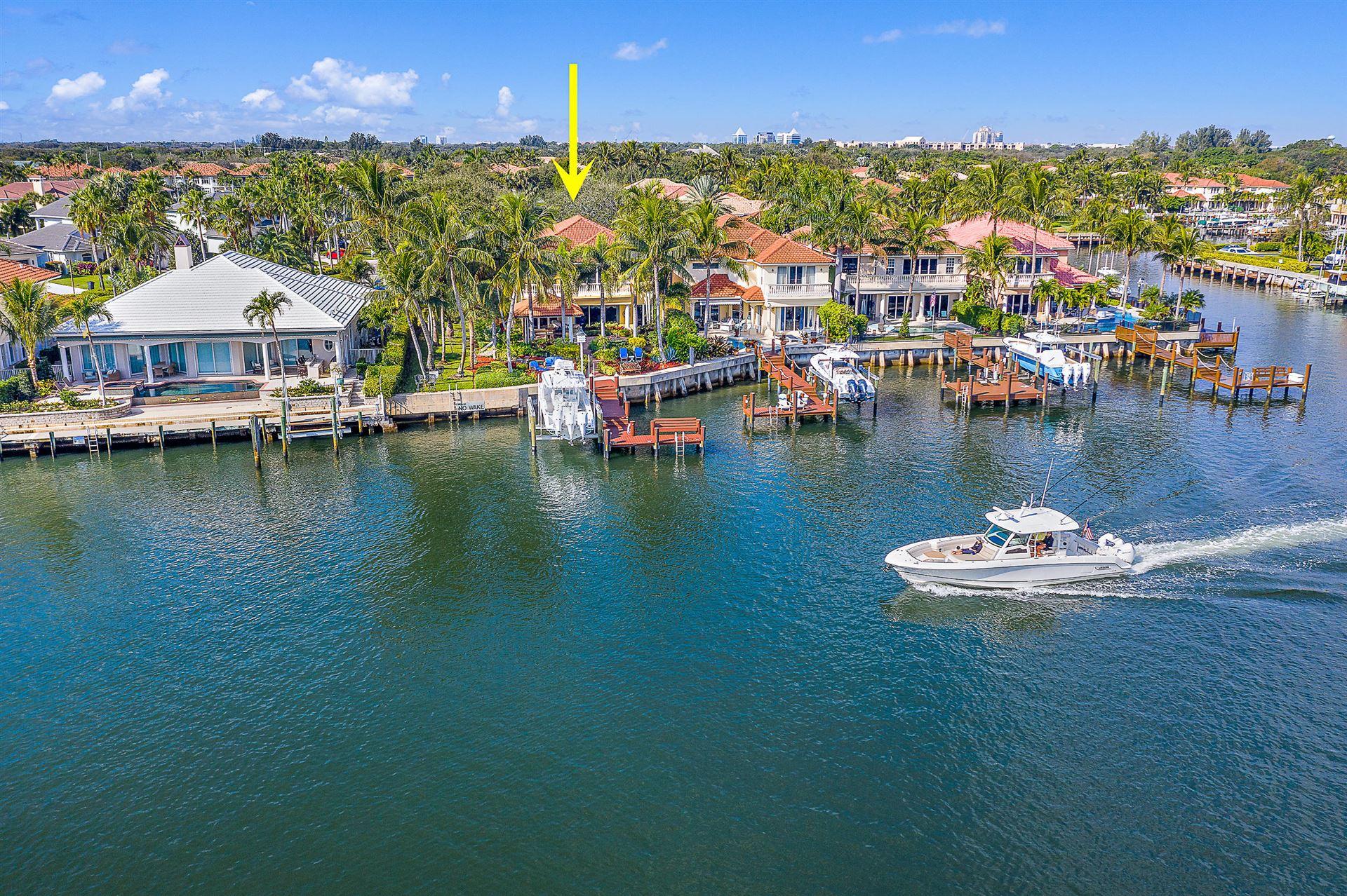 700 Maritime Way, North Palm Beach, FL 33410 - #: RX-10686573