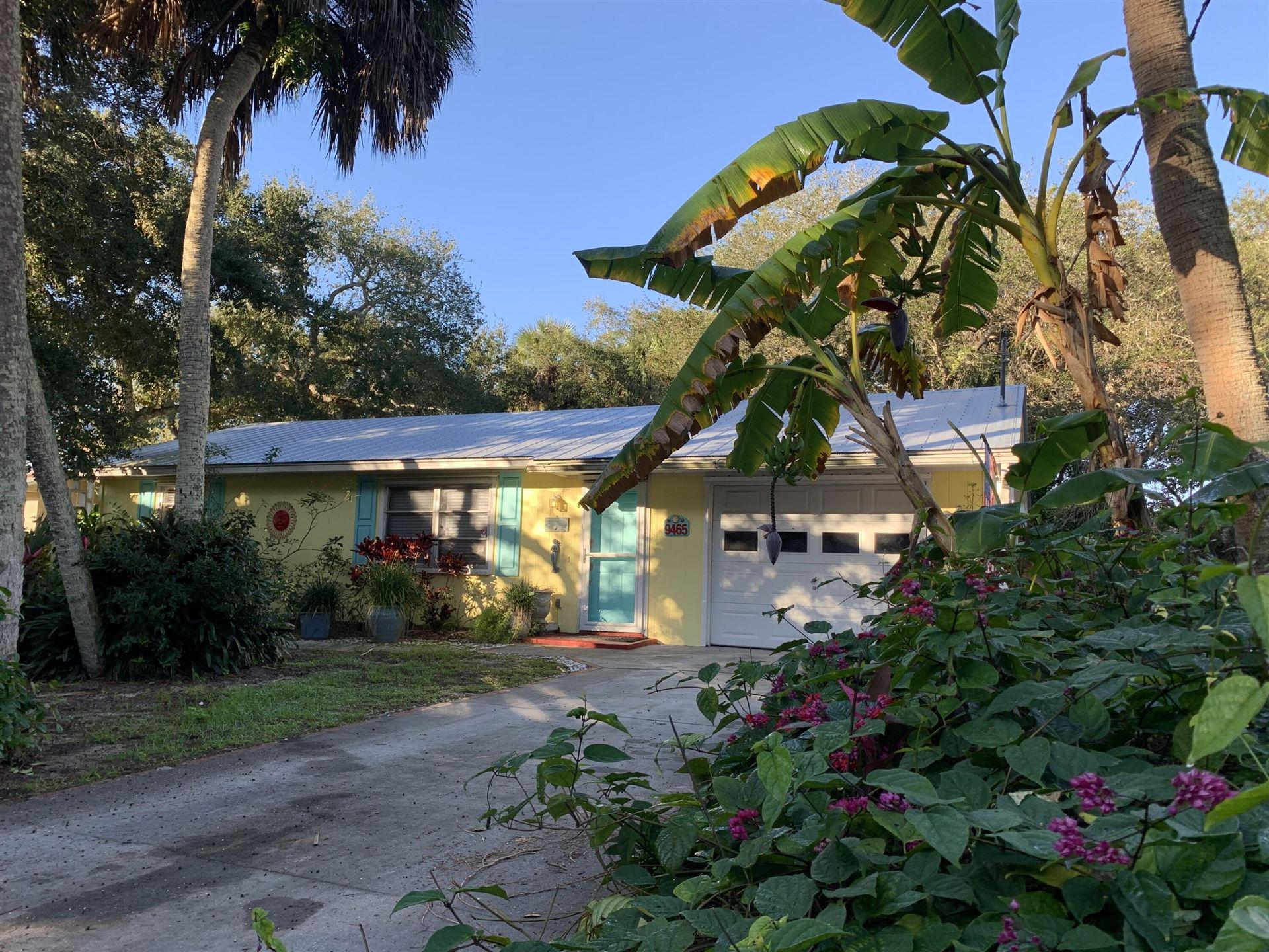 9465 Frangipani Drive, Vero Beach, FL 32963 - #: RX-10742573