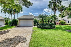 Photo of 31 Villa Lane, Boynton Beach, FL 33436 (MLS # RX-10552574)