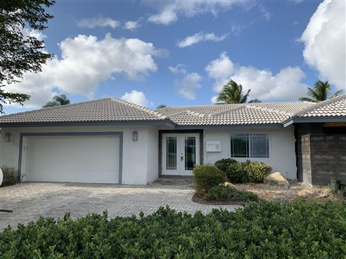 Photo of 3979 Live Oak Boulevard, Delray Beach, FL 33445 (MLS # RX-10566574)