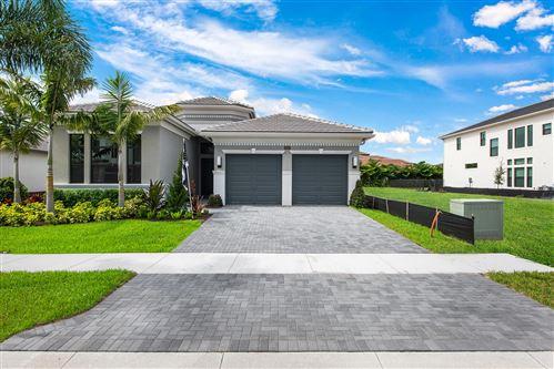 Photo of 9096 Benedetta Place, Boca Raton, FL 33496 (MLS # RX-10636574)