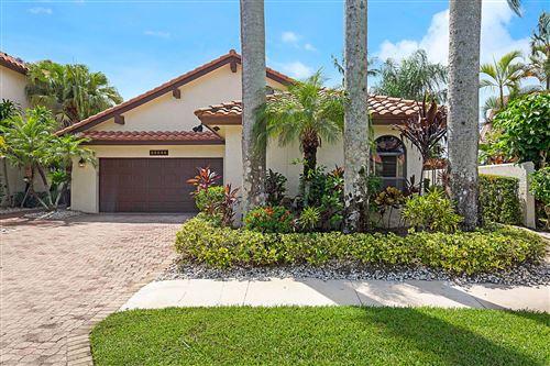 Photo of 22544 Esplanada Circle W, Boca Raton, FL 33433 (MLS # RX-10655574)