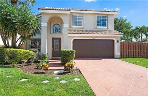 Photo of 23350 Sunview Way, Boca Raton, FL 33428 (MLS # RX-10713574)