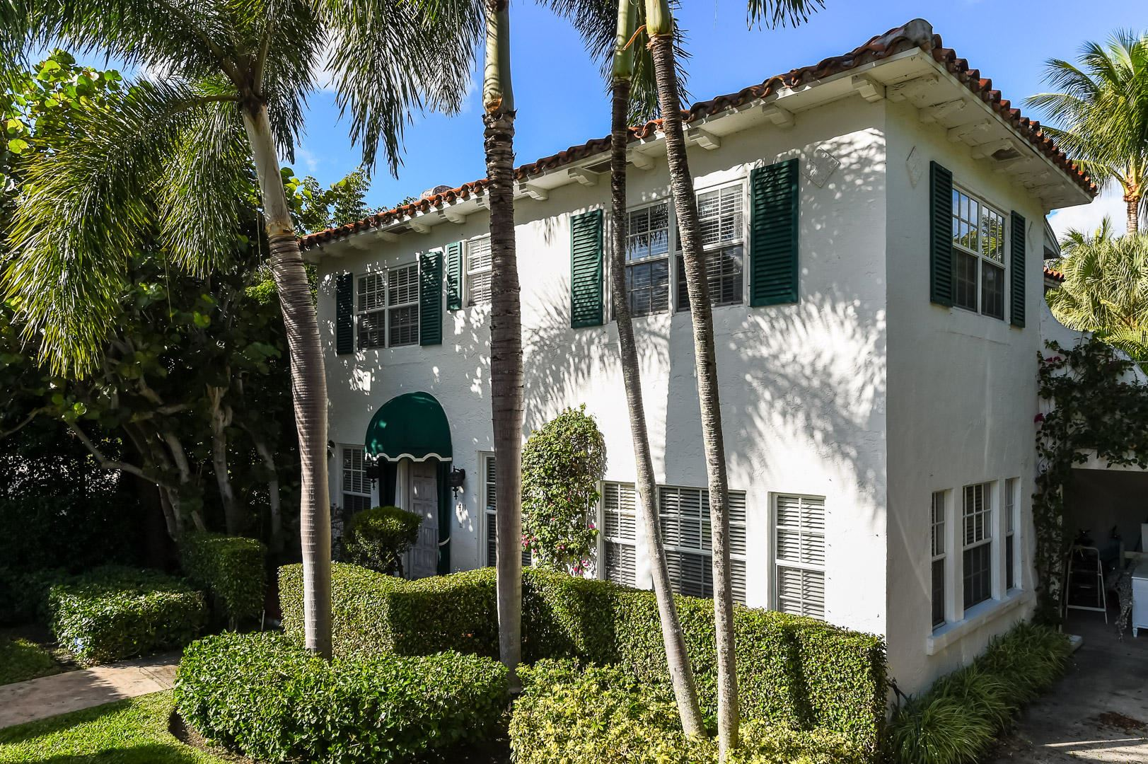 411 Brazilian Avenue, Palm Beach, FL 33480 - #: RX-10583574