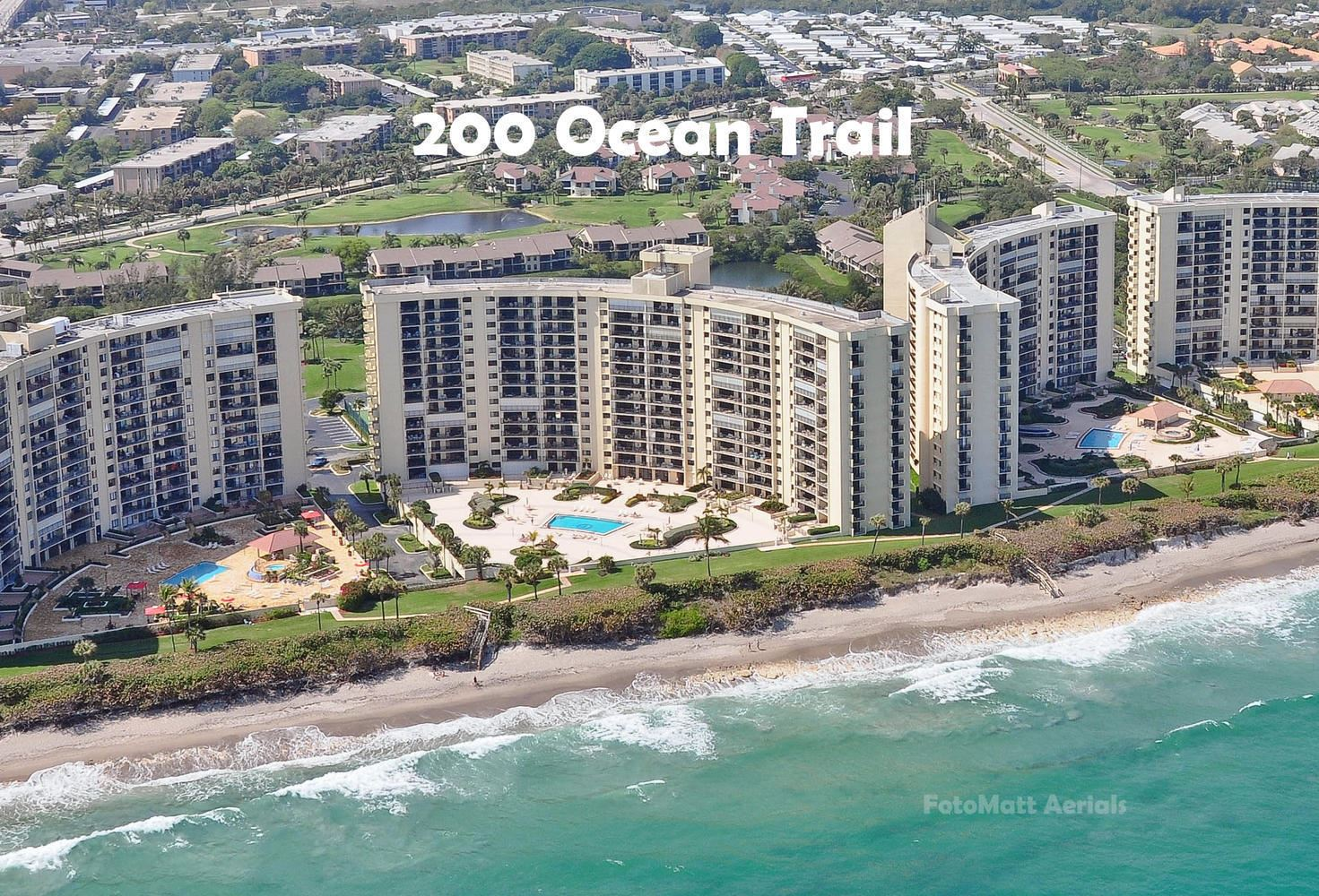 200 Ocean Trail Way #508, Jupiter, FL 33477 - #: RX-10639574