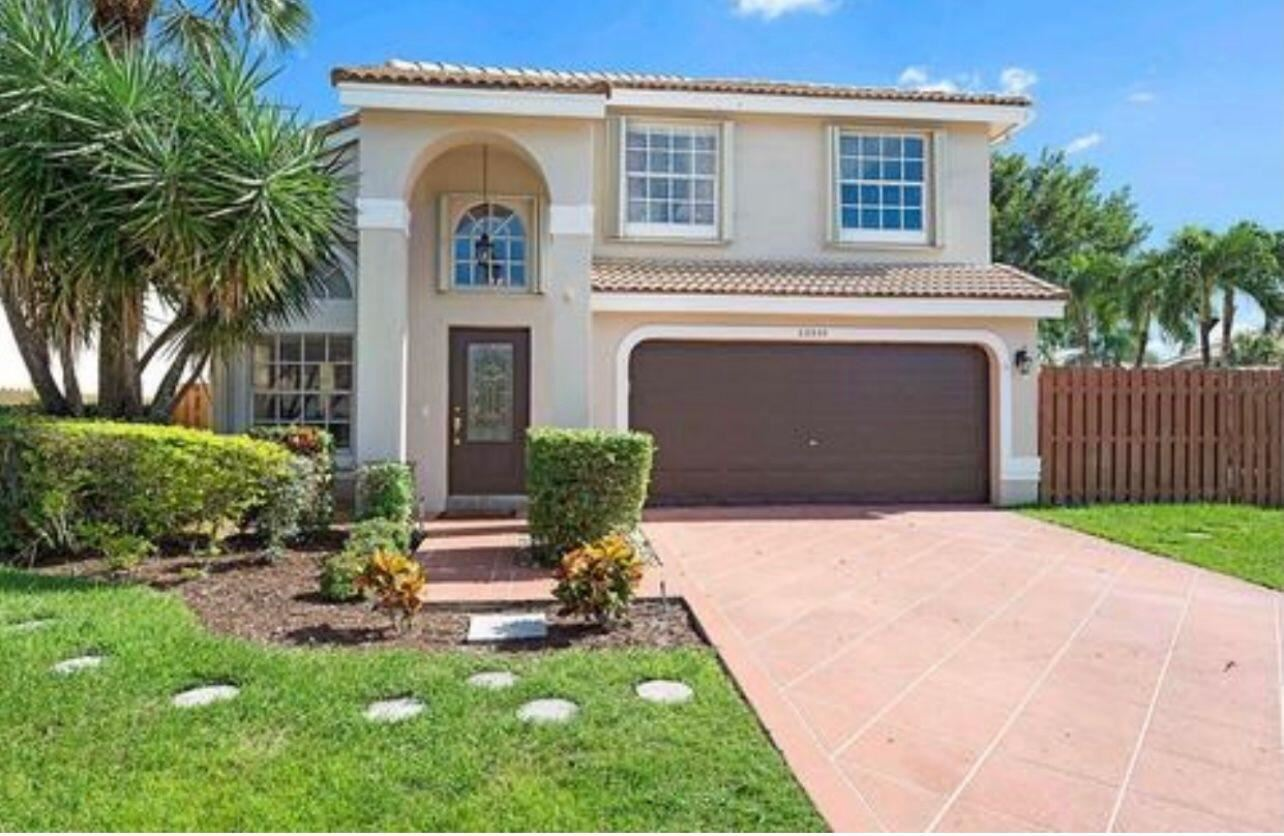 23350 Sunview Way, Boca Raton, FL 33428 - MLS#: RX-10713574