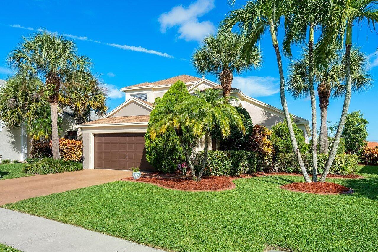 22488 Middletown Drive, Boca Raton, FL 33428 - MLS#: RX-10747574