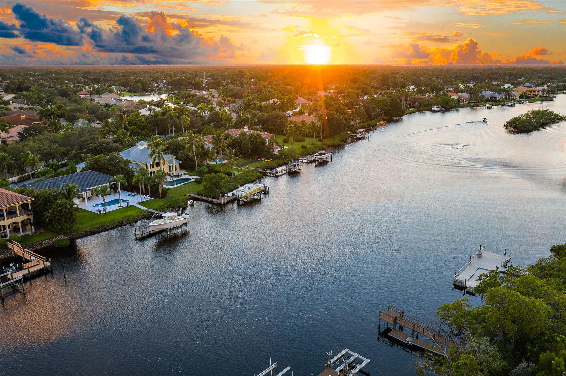 Photo of 8731 SE Somerset Island Way, Jupiter, FL 33458 (MLS # RX-10752574)