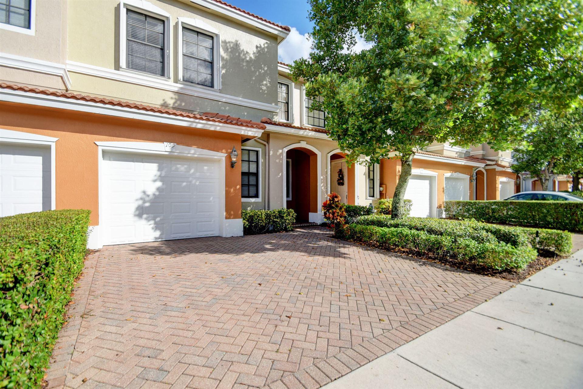 Photo of 109 Delancey Avenue, Delray Beach, FL 33484 (MLS # RX-10753574)
