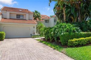Photo of 7336 Woodmont Court, Boca Raton, FL 33434 (MLS # RX-10547575)