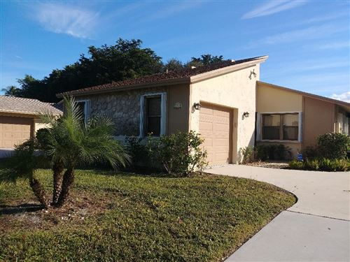 Photo of 797 NW 32nd Avenue, Delray Beach, FL 33445 (MLS # RX-10583575)