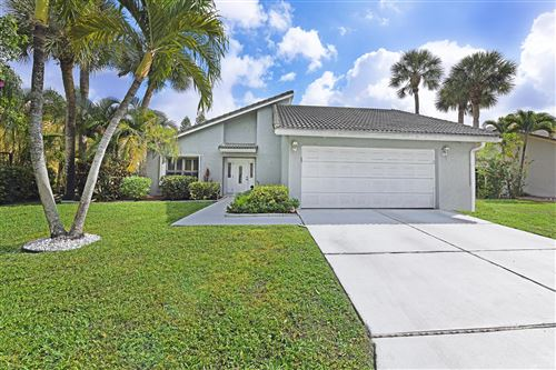 Photo of 7245 Carmel Court, Boca Raton, FL 33433 (MLS # RX-10601575)