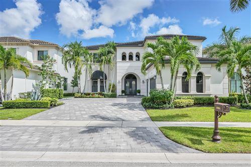 Photo of 17814 Cadena Drive, Boca Raton, FL 33496 (MLS # RX-10751575)
