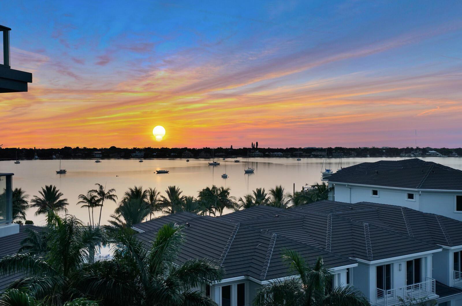 Photo of 2 Water Club Way #504, North Palm Beach, FL 33408 (MLS # RX-10633575)