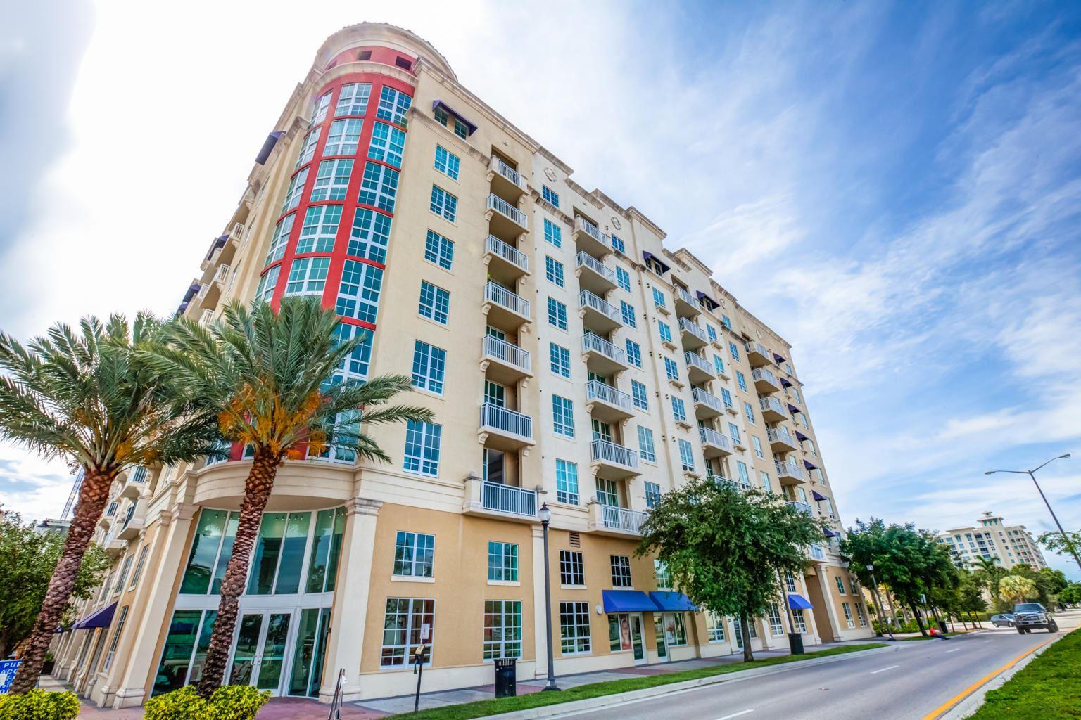 410 Evernia Street #531, West Palm Beach, FL 33401 - MLS#: RX-10714575