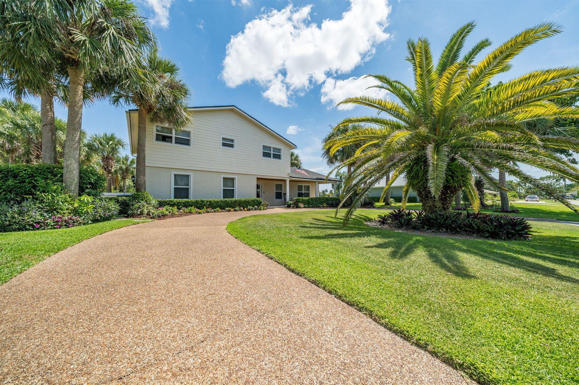 4466 Palo Verde Drive, Boynton Beach, FL 33436 - MLS#: RX-10716575