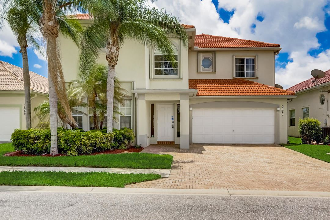3076 El Camino Real, West Palm Beach, FL 33409 - MLS#: RX-10739575
