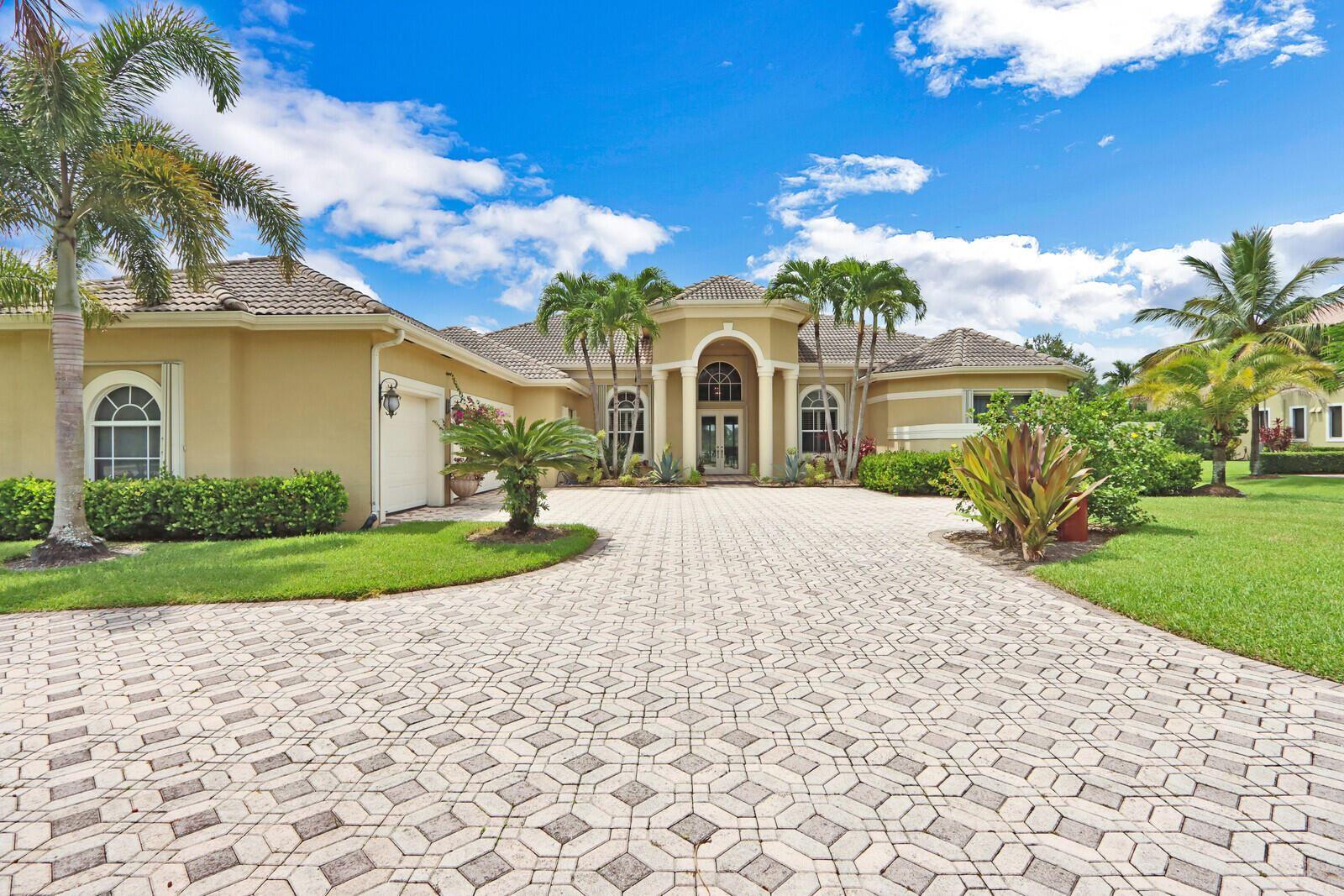 7631 Woodsmuir Drive, Palm Beach Gardens, FL 33412 - MLS#: RX-10741575
