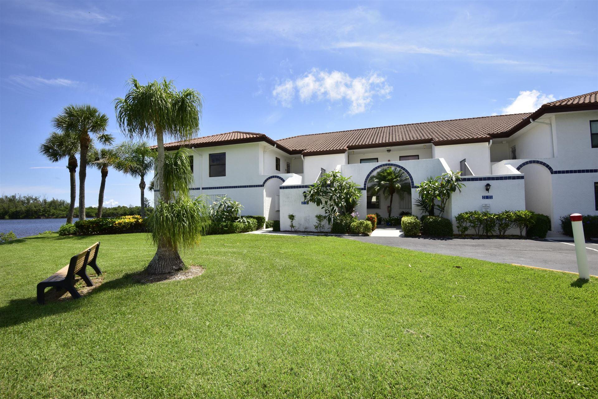 6142 SE Landing Way #911, Stuart, FL 34997 - MLS#: RX-10745575