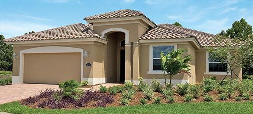 Photo of 3256 Berkley Square Way, Vero Beach, FL 32966 (MLS # RX-10634576)