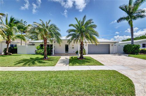 Photo of 1068 SW 7th Street, Boca Raton, FL 33486 (MLS # RX-10641576)
