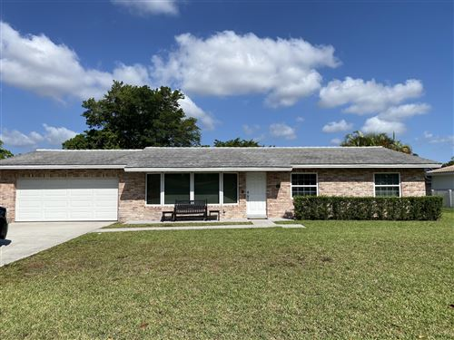 Photo of 3720 NW 108 Drive, Coral Springs, FL 33065 (MLS # RX-10713576)
