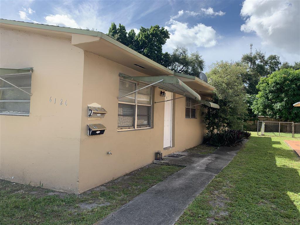 6126 SW 34th Street, Miramar, FL 33023 - #: RX-10560576