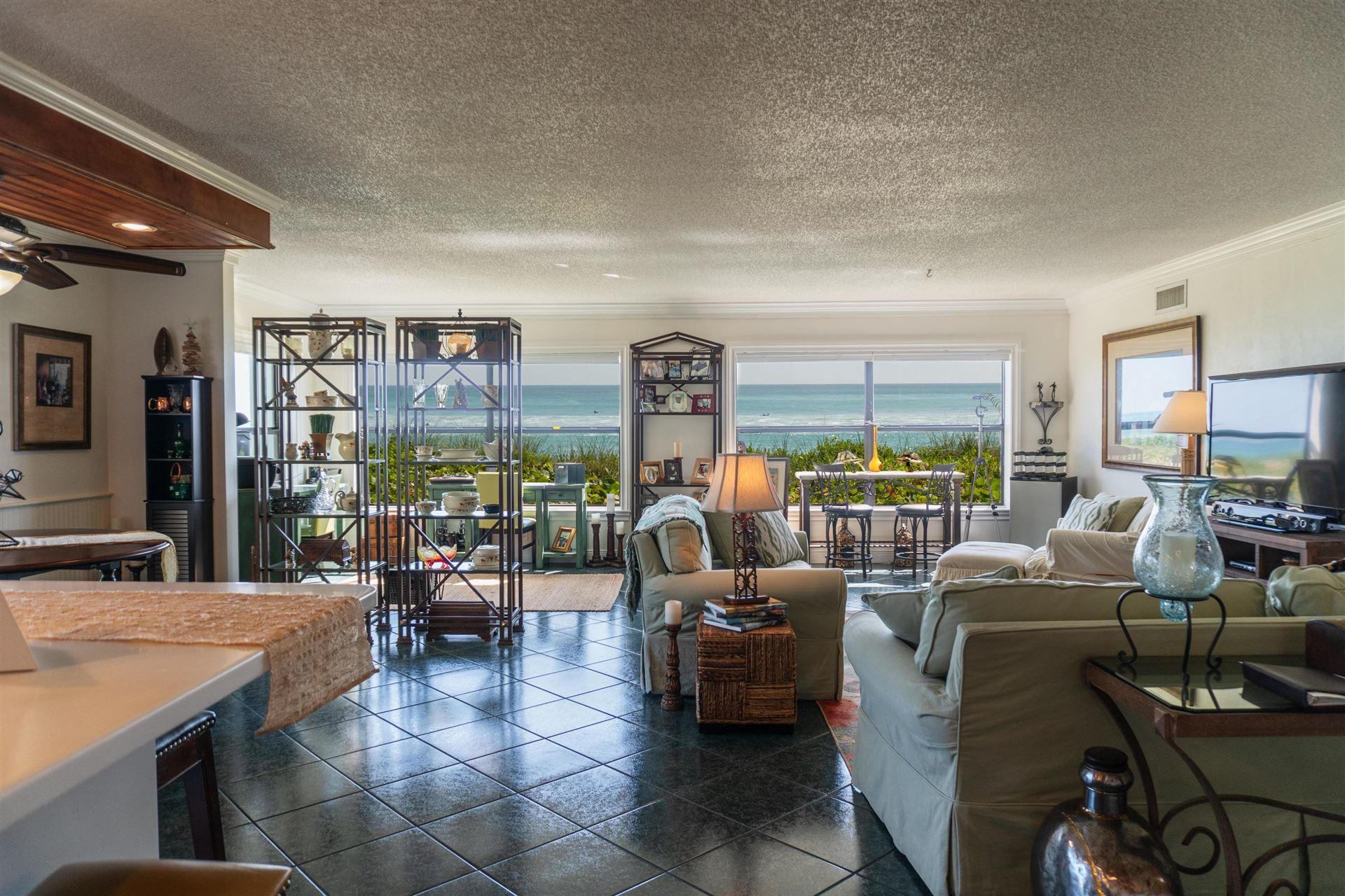 1289 NE Ocean Boulevard #4, Stuart, FL 34996 - #: RX-10625576